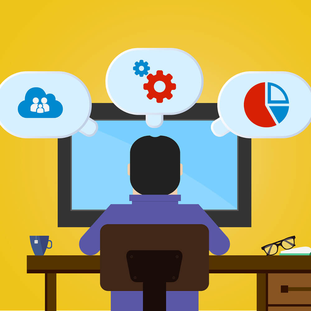 Por que você deve utilizar software de controle financeiro em sua empresa